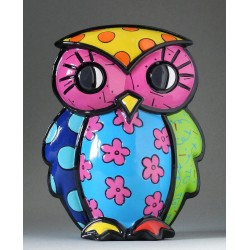 Britto - Owl Truth