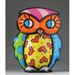 Britto - Owl Strength