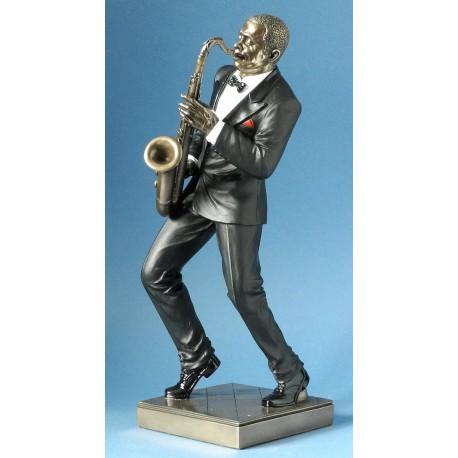 Le Monde Du Jazz - Tenor Sax