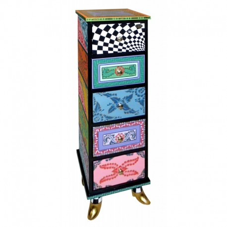 Tom's Drag - Drag Cabinet M