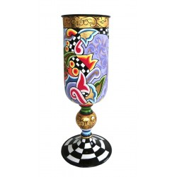Tom's Drag - Vase Classic Line NEU
