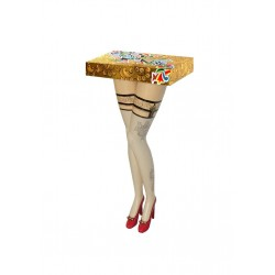 Tom's Drag - Wandkonsole Lady's Legs NEU