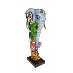 Tom's Drag - Elefant Constantin S Classic Line NEU