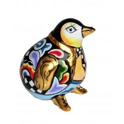 Tom's Drag - Pinguin Finn S Classic Line