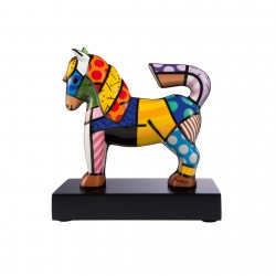 Britto - Figur Dancer NEU