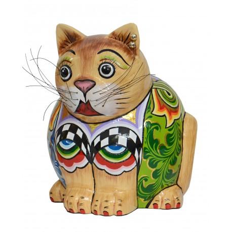 Tom's Drag - Katze Candy M