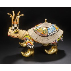 Tom's Drag - Schildkröte Emma XL