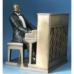 Le Monde Du Jazz - Pianist