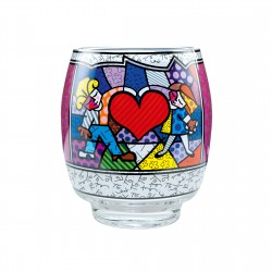 Britto - Windlicht Heart Kids
