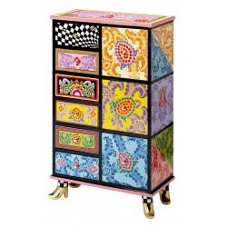 Tom's Drag - Drag Cabinet Capri