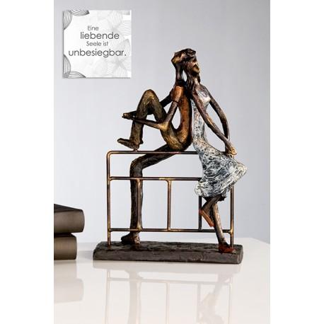 Skulpturen - Reflection