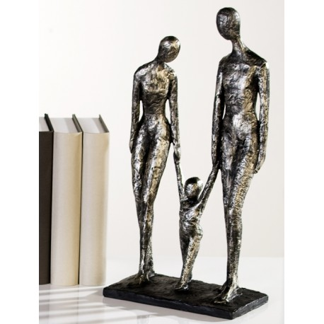 Skulpturen - Family