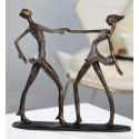 Skulpturen - Jive