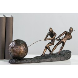 Skulpturen - Pull