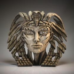 Edge Sculpture - Cleopatra Bust Queen of the desert