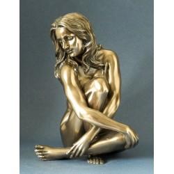 Body Talk - Woman sitzend