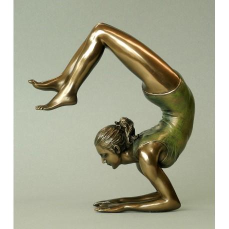 Body Talk - Yoga Vrischikasana