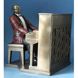 Le Monde Du Jazz - Piano red