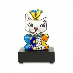 Britto - Figur Her Royal Highness NEU