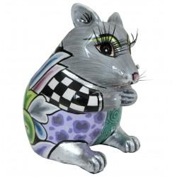 Tom's Drag - Hamster Elvira S NEU