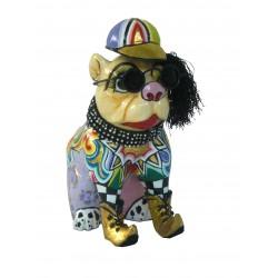 Tom's Drag - Hund Jake L