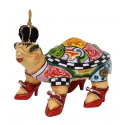 Tom's Drag - Schildkröte Gerda M