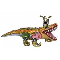 Tom's Drag - Alligator Francesco S