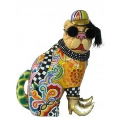 Tom's Drag - Hund Ray L