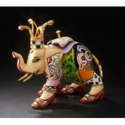 Tom's Drag - Elefant Juliana L