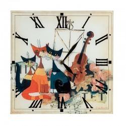 Wachtmeister - Wanduhr Musica romantica