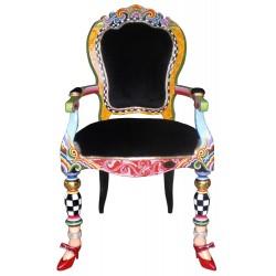 Tom's Drag - Stuhl Versailles