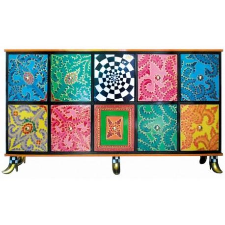 Tom's Drag - Drag Cabinet XXL