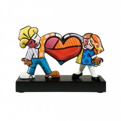 Britto - Figur Heart Kids