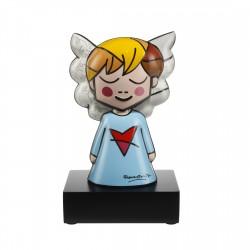 Britto - Figur Blue Angel