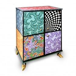 Tom's Drag - Cabinet Vivara