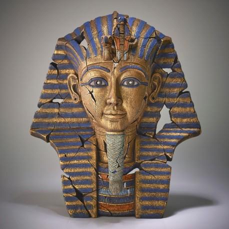 Edge Sculpture - Tutankhamun Bust NEU