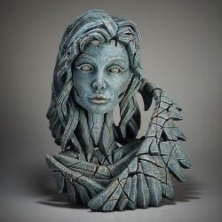 Edge Sculpture - Angel Bust Teal (NEU)
